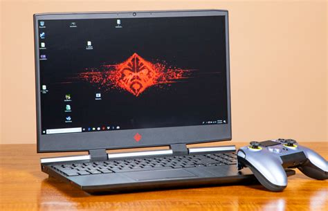 HP Omen 15 (2018) - Full Review and Benchmarks