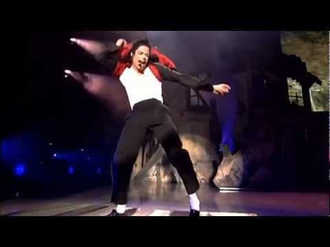 Michael Jackson - Earth Song live in Munich 1997 HIStory