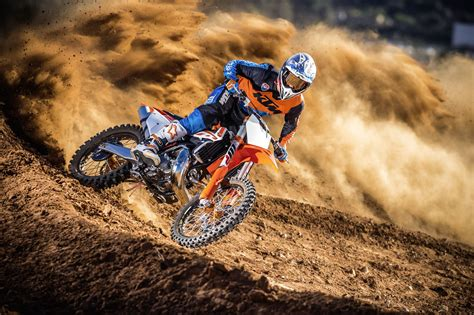 KTM 250 SX - All technical Data of the Model 250 SX from KTM
