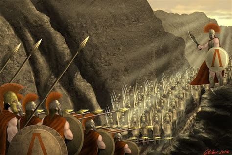 10 Horrifying Facts About the Spartans - Toptenz