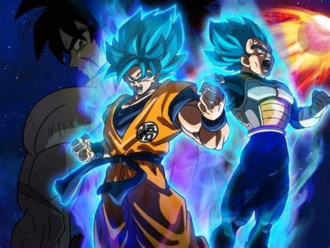 Dragon Ball Super Broly Review: Best Dragon Ball Movie To