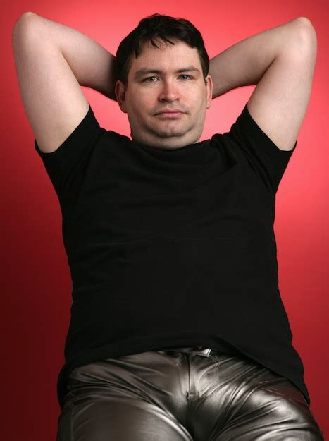 Jonah Falcon: The man with the world's biggest penis