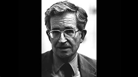 Noam Chomsky - Asking the right questions - YouTube