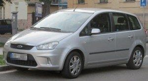 Autobaterie Ford C-Max - Tests