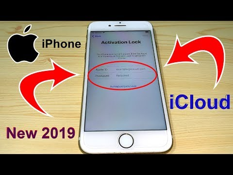 Download iCloud Remover Tool to Bypass iCloud Locked