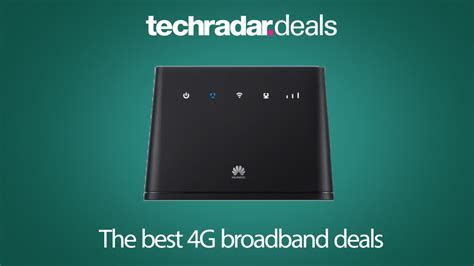 4G home broadband: what is it and what are the cheapest