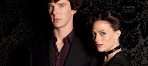 Is Irene Adler Coming Back To 'Sherlock' Or What