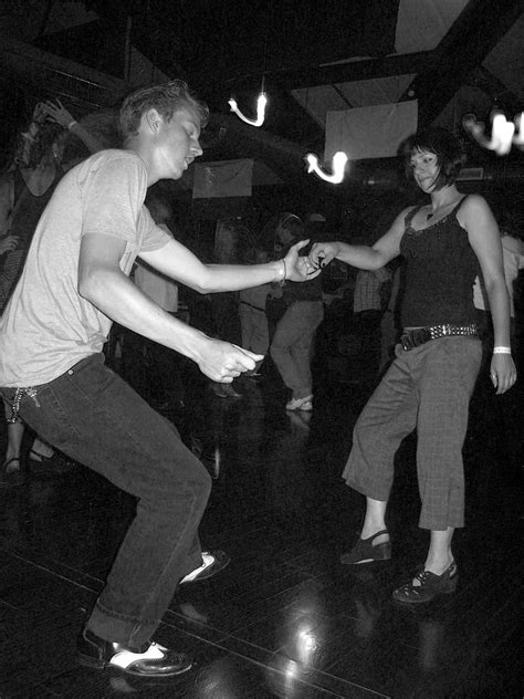 Lindy hop today - Wikipedia