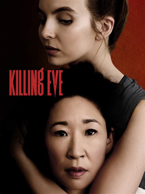 Killing Eve Cast and Characters | TV Guide