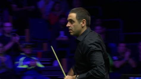 Snooker news - Home Nations Series £1m bonus 'impossible