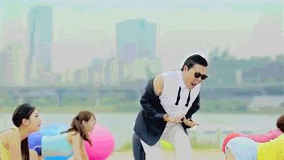 Psy's 'Gentleman' Banned From South Korean TV Network for