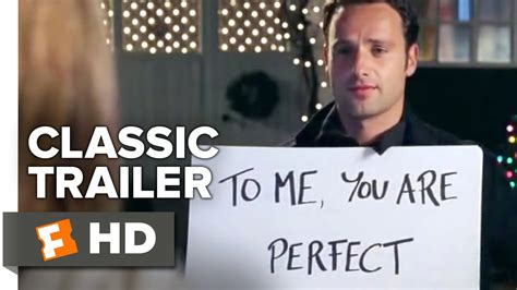 Love Actually (2003) Official Trailer - Colin Firth, Emma