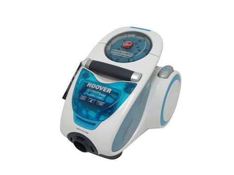 dTest: Hoover TXP 1520 XARION PRO allergy care - výsledky