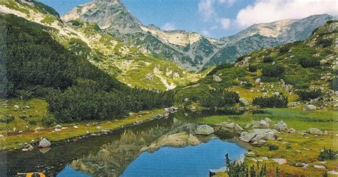 Let the World come into my home!: 114 BULGARIA - Pirin
