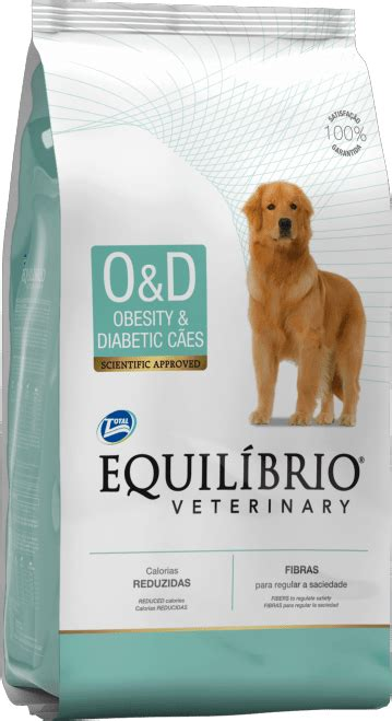 Equilibrio Veterinary Obesity and Diabetic (O&D) – Aycardo