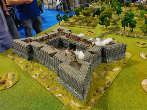 Will's Wargames Blog: Triples 2014