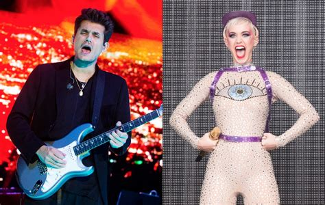 John Mayer responds to Katy Perry calling him her 'best