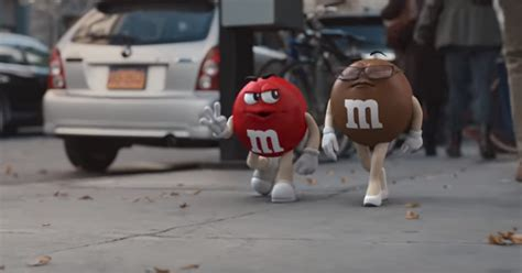 Watch: M&M's Super Bowl LII commercial with Danny DeVito
