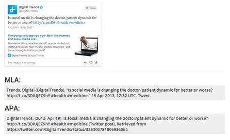 This Twitter citation tool will keep your research papers