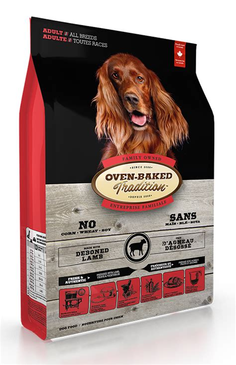 The best and healthiest adult dog food for all breeds