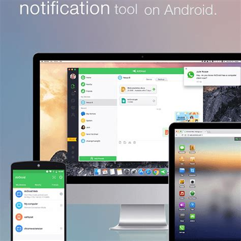 AirDroid Reviews, Features, and Download links - AlternativeTo